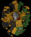 Wappen Corps Baruthia Erlangen