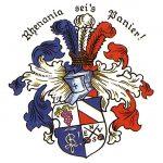 Wappen Corps Rhenania Bonn