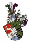 Wappen Corps Saxonia Kiel